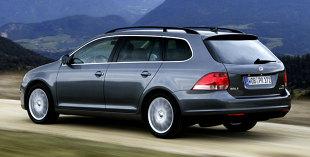 Volkswagen Golf V (2003 - 2009) Kombi