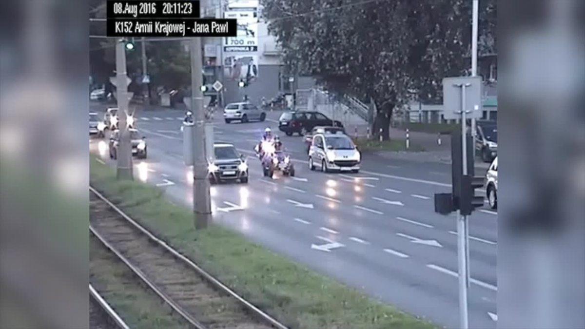 Fot. Policja Śląska/x-news