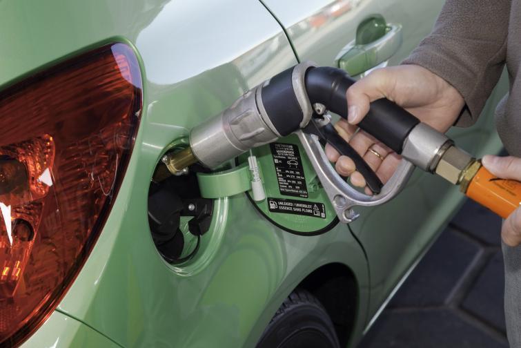 Diesel na LPG - komu taka instalacja gazowa się opłaca? Poradnik