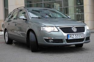 Testujemy używane: Volkswagen Passat 2.0 FSI
