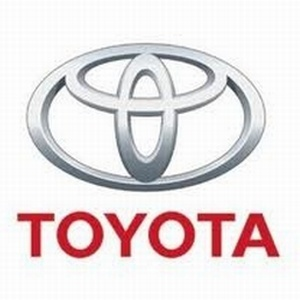 Logo Toyoty / Fot. Toyota