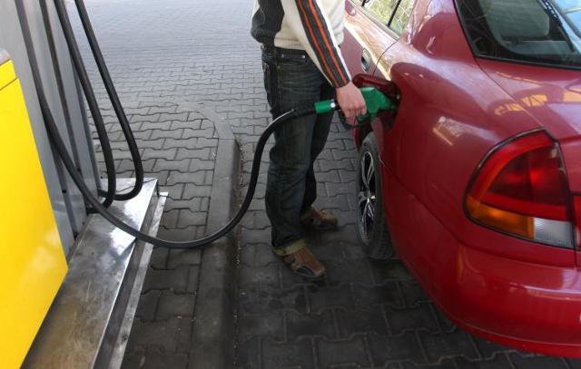Ceny paliw w Lubelskiem - ciągle w górę