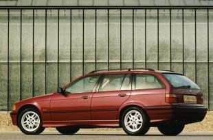 BMW SERIA 3 III (E36) (1990 - 2000) Kombi [E36]