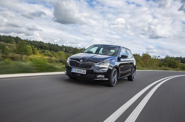 Po raz kolejny liderem polskiego rynku nowych samochodów została Skoda. W 2018 roku marka sprzedała ponad 69 tysięcy aut.   Fot. Skoda