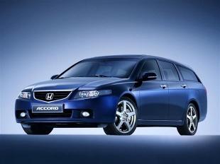 Honda Accord VII (2003 - 2007) Kombi