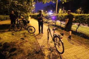 Kodeks drogowy 2019. Czy pijany rowerzysta straci prawo jazdy?