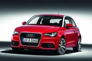 Audi A1 I (8X) (2010 - teraz)