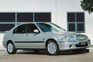 Rover 45 (1999 - 2005) Hatchback