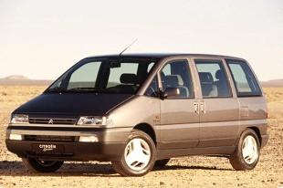Citroen Evasion I (1994 - 1996) Van