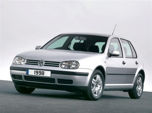 Volkswagen Golf IV (1997 - 2003) Hatchback