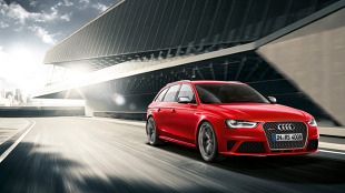 Audi RS4 III (B8) (2012 - teraz)