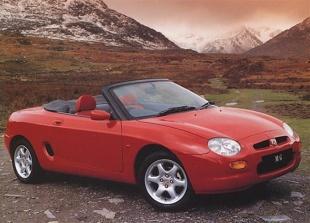 MG F (1995 - 2002) Roadster