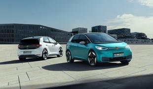 VW ID.3. Prezentacja oferty modelu ID.3 w Polsce już w sierpniu
