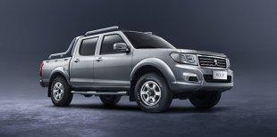 Peugeot prezentuje nowy model. Pod maską silnik Diesla