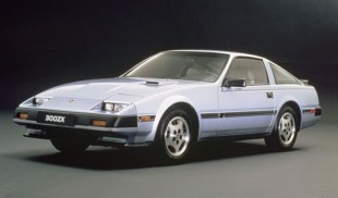 Nissan 300 ZX Z31 (1983 - 1989) Coupe