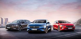 Opel Insignia. Ile kosztuje wersja Grand Sport i Sports Tourer? Cennik, wyposażenie, dane techniczne