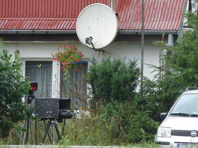 Fotoradary staną w gminie Ustka. Kierowco! Zdejmij nogę z gazu