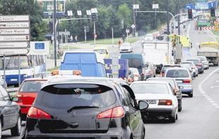 TomTom Traffic Index. Ranking najbardziej zakorkowanych miast. Polskie miasta w światowej czołówce