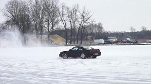 Jazda po lodzie. Prędkość, ale i podnoszenie umiejętności (video)