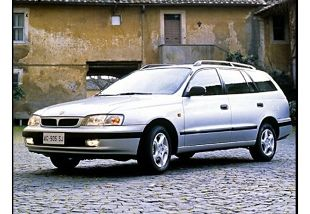 Toyota Carina V (1992 - 1998) Kombi