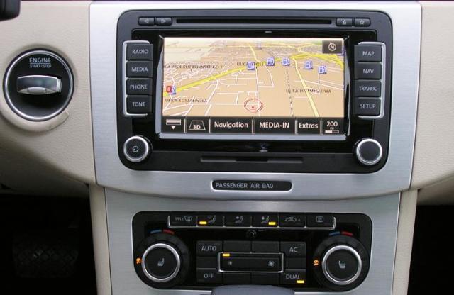 Raport McAfee: elektronika w autach zagrożona