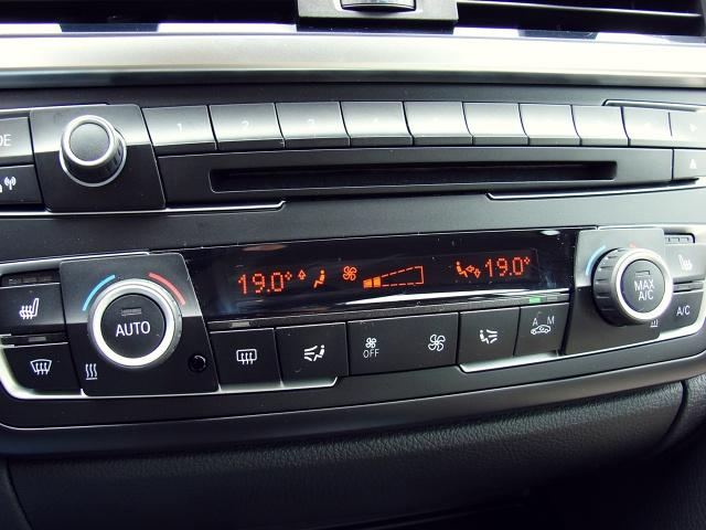 BMW 320i GT xDrive / Fot. Przemysław Pepla