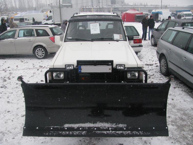 Giełda samochodowa w Rzeszowie - ceny i zdjęcia (8.1.2012)