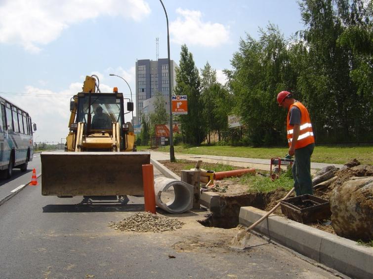 Utrudnienia i remonty na podkarpackich drogach (14.09)