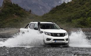 Nissan. Navara Off-Roader AT32 w nowej wersji