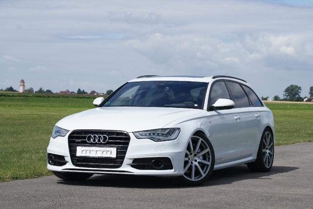zdjęcie Audi A6 3.0 BiTDI
