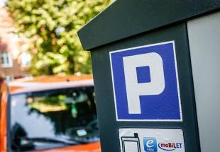 Kodeks drogowy 2019. Czy za brak opłaty parkingowej są punkty karne?