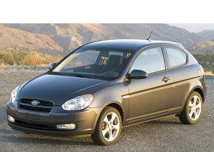 Hyundai Accent III (2006 - teraz) Hatchback