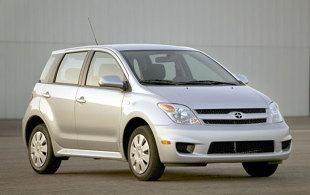 Scion xA I (2004 - 2007) Hatchback