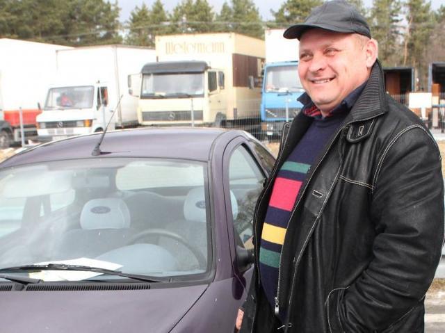Giełdy samochodowe w Kielcach i Sandomierzu - ceny (06.03)