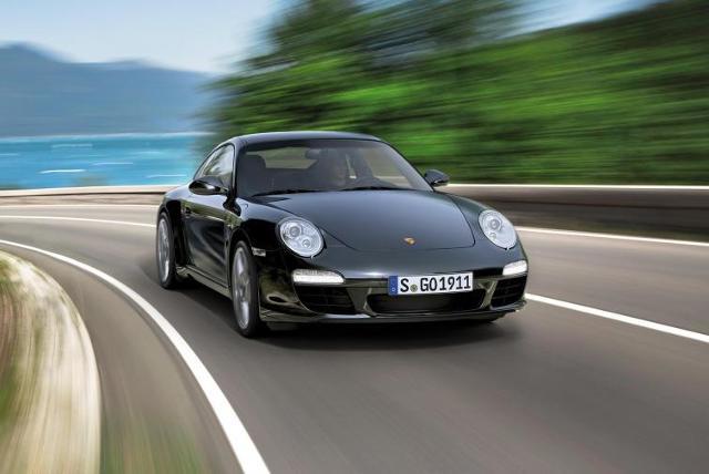 Zlot Porsche na Opolszczyźnie