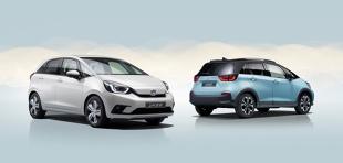 Honda Jazz. Kolejne informacje o nowej generacji japońskiego auta