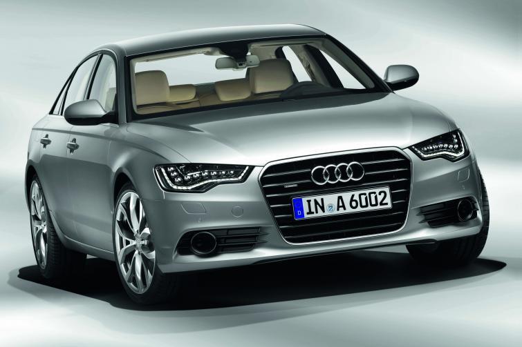 Nowe Audi A6 trafi do salonów na początku kwietnia