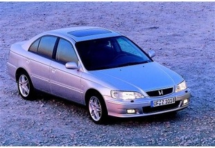 Honda Accord VI (1998 - 2002) Sedan