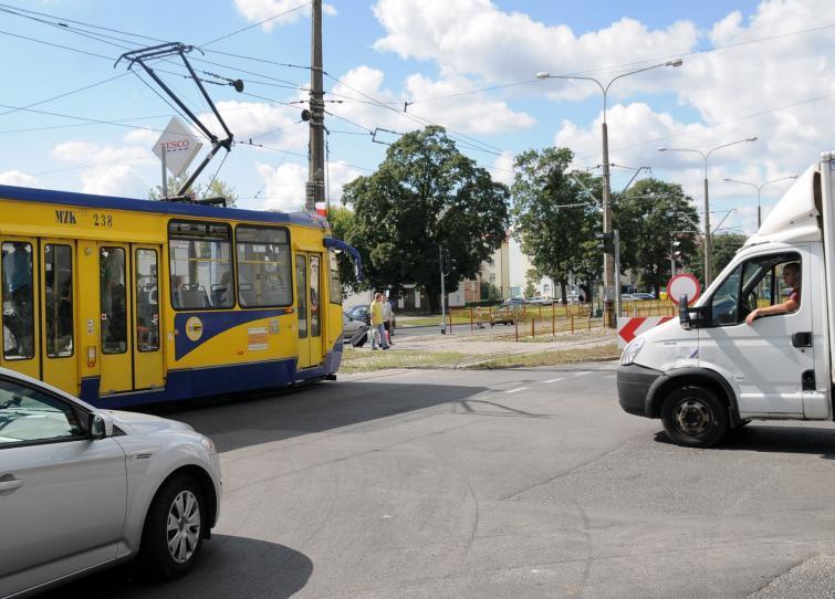 Toruń - sprawdź, które ulice będą remontowane jesienią