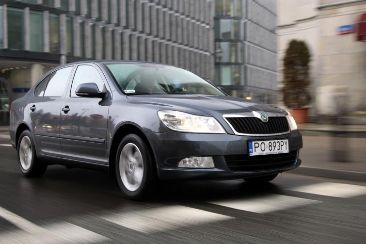 Skoda Octavia, Opel Astra i Skoda Fabia - najpopularniejsze auta