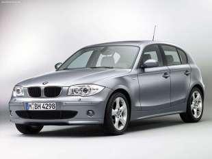 BMW SERIA 1 I (E81/E82/E87/E88) (2004 - teraz) Hatchback [E81/E87]