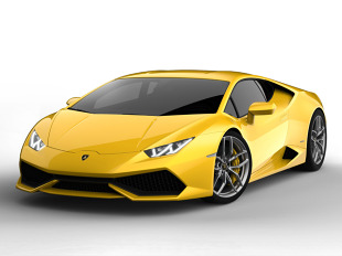 Lamborghini Huracan (2014 - teraz) Coupe