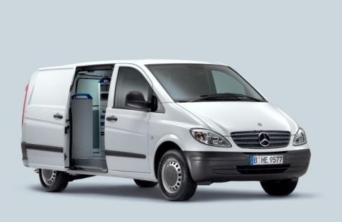 Fot. Mercededs-Benz