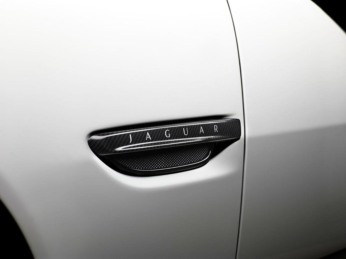 Jaguar XK - zdjęcie Jaguar XKR-S GT - foto