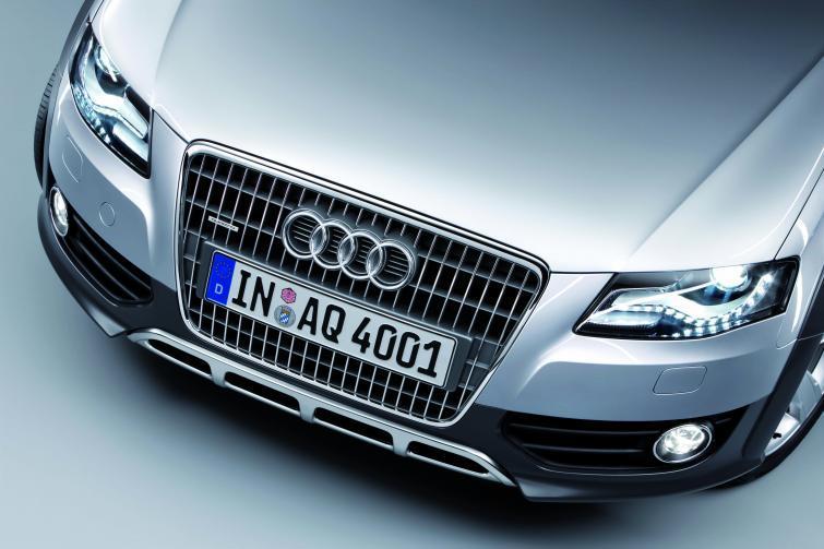 Nowy samochód tylko ze światłami do jazdy dziennej - unijna dyrektywa