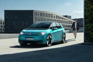 Co Polacy sądzą na temat kierowców samochodów elektrycznych?