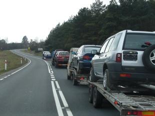 Zmiany w akcyzie na samochody. Koniec z unikaniem opłat?