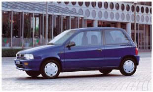 Suzuki Alto V (1998 - 2005) Hatchback