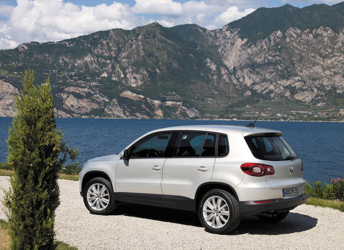 10 najpopularniejszych używanych SUV-ów - Suzuki Grand ...