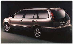 Fiat Marea (1996 - 2002) Kombi
